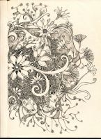 beauty by lindzb