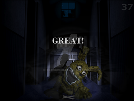 FNAF 4: SUCCESS! by ToxicCreed