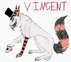 Vincent by Wolf-mutt