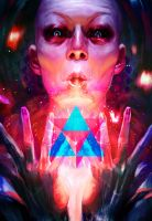 Merkaba by matjosh