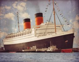 Royal Glory by RMS-OLYMPIC