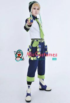 Dramatical Murder Noiz Cosplay Costume by miccostumes
