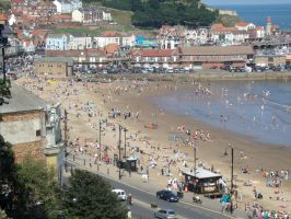 Scarborough by 2MarK4