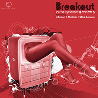 Breakout by SeBDeSiGN