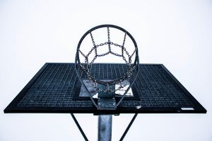 Basket by glue-poland