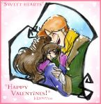Happy Valentines - HP by lberghol