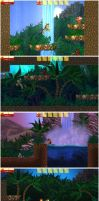 Daring Do the Game Screenshots by alexmakovsky