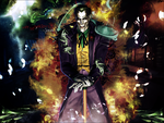 The Joker by CajunFX