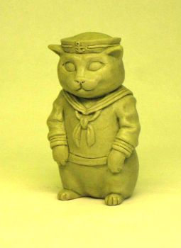 Sailor Kitty by Switchum