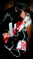 Vampire Knight - Death of Life by mangalphantom