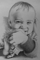 Baby Pat 2010 by FrozenPinky