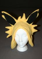 Jolteon Hat for sell by MajesticStock