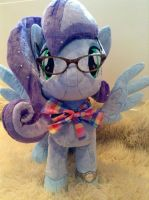 Off to Work! by Cloudy-Dreamscape