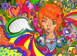 Colourful Boom by LadyMcNoKnuckle