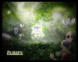 Purify by EXP282