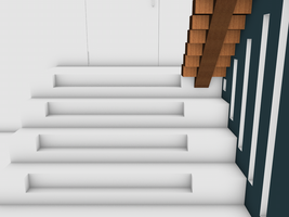 Stairs by N3xS