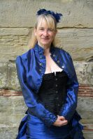 19th Century Costume at Tutbury Castle (4) by masimage