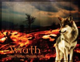 Wrath by silverstar170