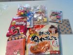 Goodies from Japan!!! by pinkberry83