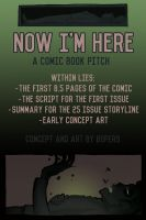 Now I'm Here Full Pitch by boper9
