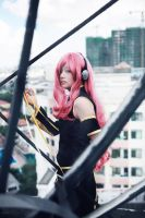 Luka: Waiting by adrian-airya