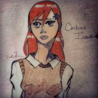 Oh that Orihime Inoue!! by Catnap2020