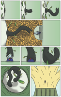 Untitled Comic, Page 2 by Orbital-Primeval