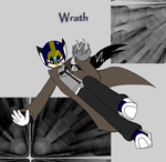 Wrath Concept by SmilehKitteh