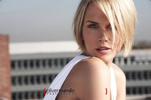 Margrieta... by omdot