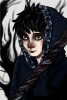 Dark Jack Frost by sibandit