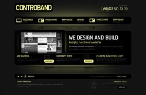 Controband2 by hyar