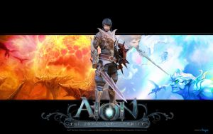 aION zION by Crazae