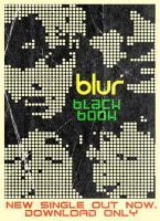 Blur - Black Book by andy2519