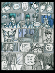 AA Round 3: Trace and Dusk V.s Jack Frost Part 6 by ScytheVale