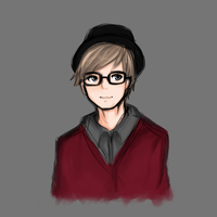 Patrick Stump by aku-no-apple