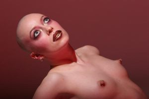 Nude XIII by Voivodess-Stock