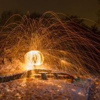 Ring of fire III by OK-Photography