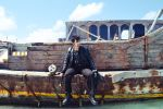 Killian Jones - Captain Hook Cosplay by Nao-Dignity