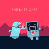 The Last Cast by dryponder
