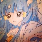 Cure Beauty by RoronoaZoroLover