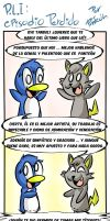 Penguins li: episodio perdido by DonPanteon