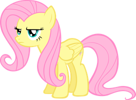 Flutterguy Vector by LilCinnamon