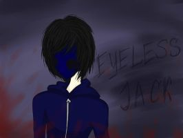 Eyeless Jack by SomeRandomDudeGirl