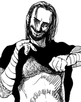CMPunk by GreenWild