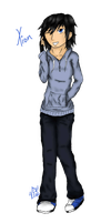 Xion Memoria by KoolKat56