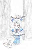 PC::Impa Chained Up by SuperAngel502