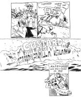 Chinchilla Island, page 3 of 3 by Black-Black