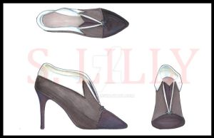 Ausu shoes by s-lilly