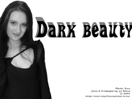 Tina-Dark Beauty by Joran-Belar