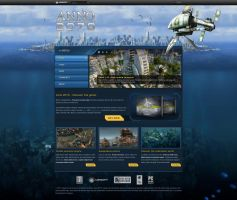 Anno 2070 by Traxlaren